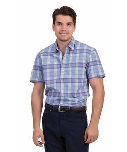s.Oliver Denim | Рубашка С Коротким Рукавом