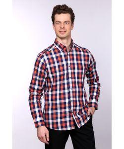 Pezzo | Рубашка С Длинным Рукавом