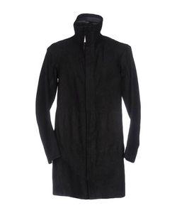 Isaac Sellam Experience | Легкое Пальто