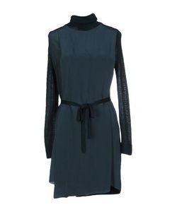 Space Style Concept | Короткое Платье