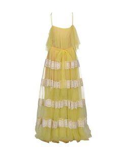 RALUCA MIHALCEANU | Длинное Платье