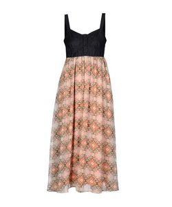 Lavand. | Длинное Платье