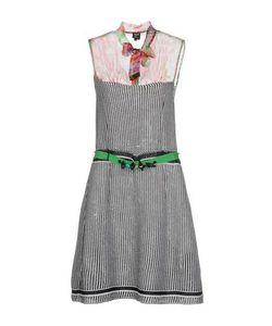 Tricot Chic   Платье До Колена