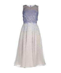 Jenny Packham | Платье Длиной 3/4