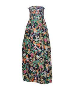 Matthew Williamson | Длинное Платье