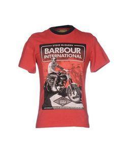 Barbour | Футболка