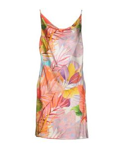 Gai Mattiolo Jeans | Платье До Колена