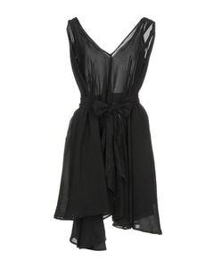 KATHARINE HAMNETT AT YMC | Короткое Платье