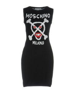 Moschino Couture | Короткое Платье