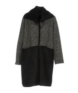 DONNA GI   Легкое Пальто