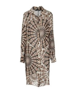 Fisico-Cristina Ferrari | Платье До Колена