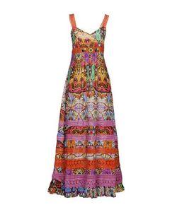 Sonia Fortuna   Длинное Платье