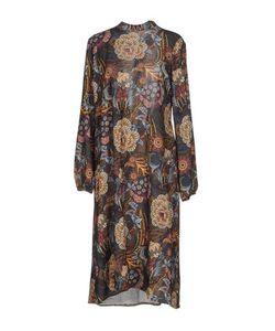 ANIYE N°2 | Платье До Колена