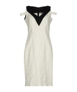 MBYMAIOCCI | Платье До Колена