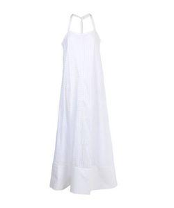 MINIMAL TO | Длинное Платье