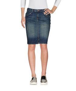 Polo Jeans Company   Джинсовая Юбка