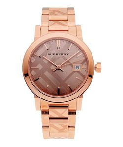 Burberry | Наручные Часы