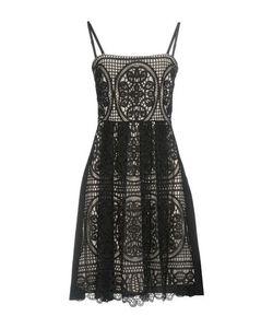 RUE BISCUIT | Платье До Колена