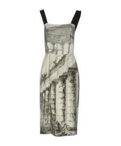 Dolce & Gabbana | Платье Длиной 3/4