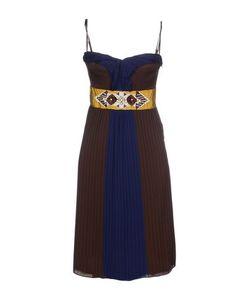 Amuleti J | Платье До Колена