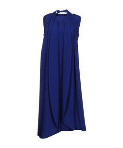 Issey Miyake | Платье Длиной 3/4