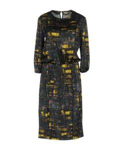 Duyan | Платье До Колена