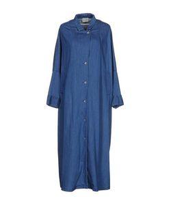 Rachel Comey   Джинсовая Верхняя Одежда