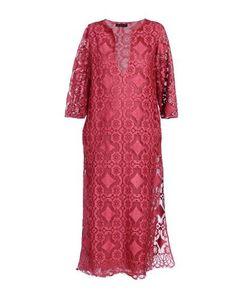 Pdr Phisique Du Role | Длинное Платье