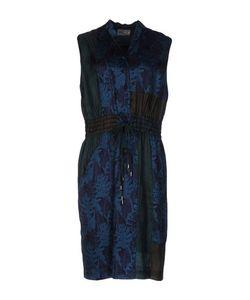 Kolor | Платье До Колена