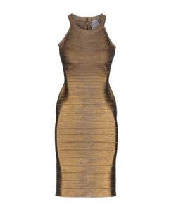 Hervé Léger By Max Azria | Короткое Платье