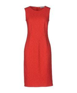 LIS.LAB | Платье До Колена