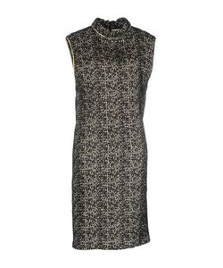 GLASSA   Платье До Колена