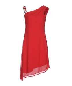 CARLA MONTANARINI   Платье До Колена