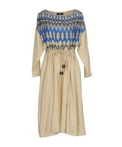 Zucca | Платье До Колена