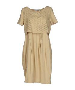 La Fabbrica Del Lino | Платье До Колена