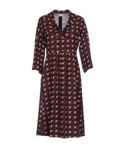 Miki Thumb | Платье До Колена