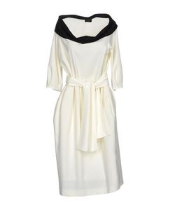 Blanca Luz | Платье До Колена
