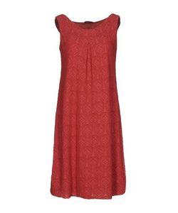 CATHERINE ANDRÉ | Короткое Платье