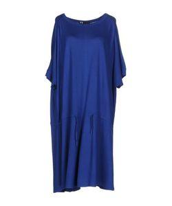 Y-3 | Короткое Платье
