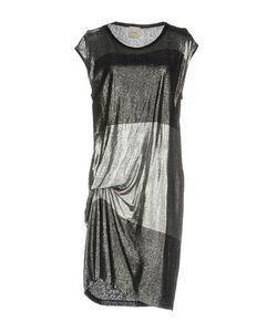 Nude | Короткое Платье