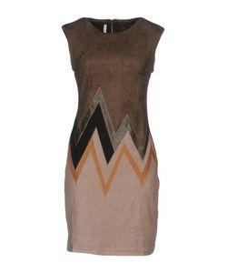 STELLA MORGAN | Короткое Платье