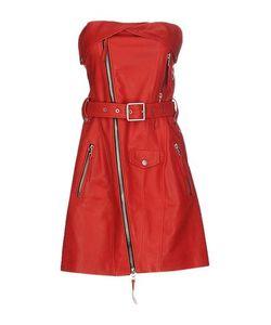 UNRAVEL   Короткое Платье