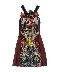 Mary Katrantzou   Короткое Платье