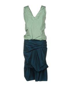 Marc Jacobs | Платье До Колена