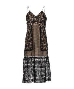 VANESSA SCOTT | Платье Длиной 3/4