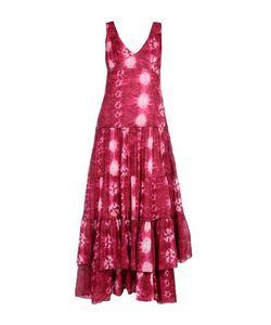Hybris   Длинное Платье