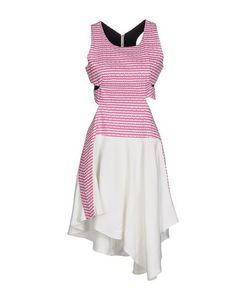 Jay Ahr | Платье До Колена