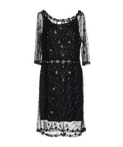 Gina Bacconi   Платье До Колена