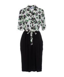 Moschino | Платье До Колена