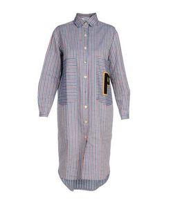 Purim | Платье До Колена